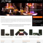E-Commerce Web Design by Metech Multimedia