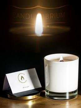 Candle Product Photographer
