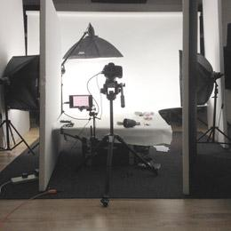 Product Photography at Metech Multimedia