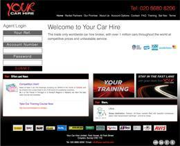 Your-Carhire.co.uk