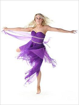 Dancer photograph