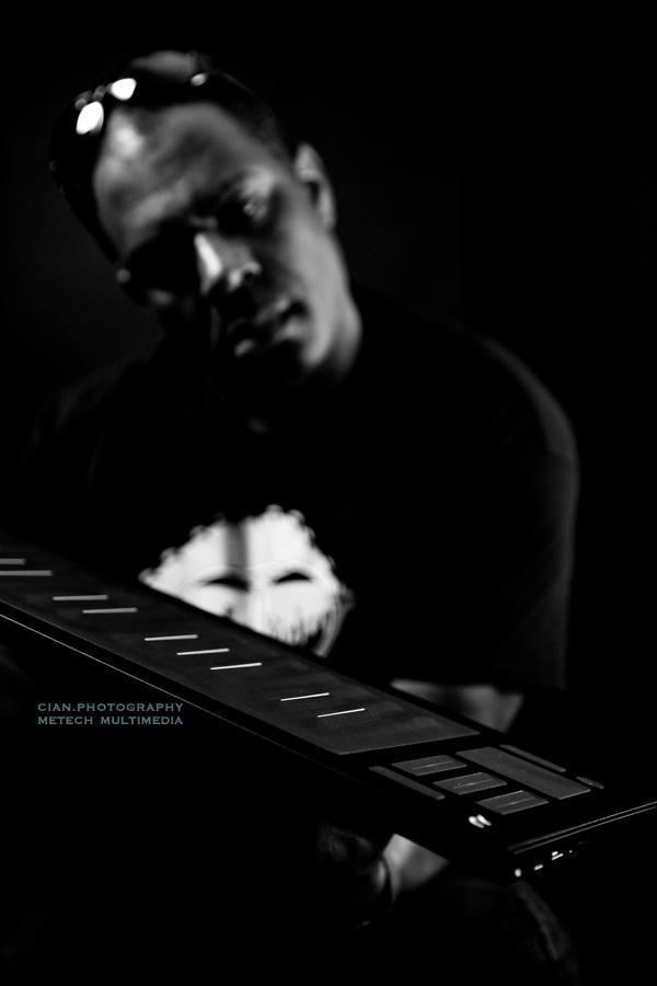 Yamaha Keyboard Endorsement