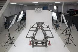 Metech Product Photography Studio